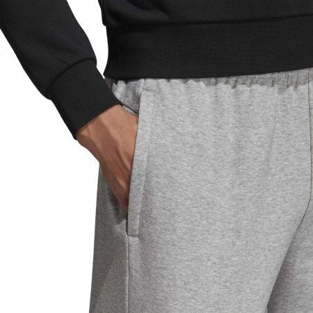 Pánské šortky - adidas ESSENTIALS PLAIN SHORT FRENCH TERRY - 7