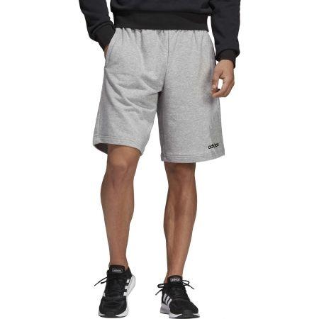 Pánské šortky - adidas ESSENTIALS PLAIN SHORT FRENCH TERRY - 3