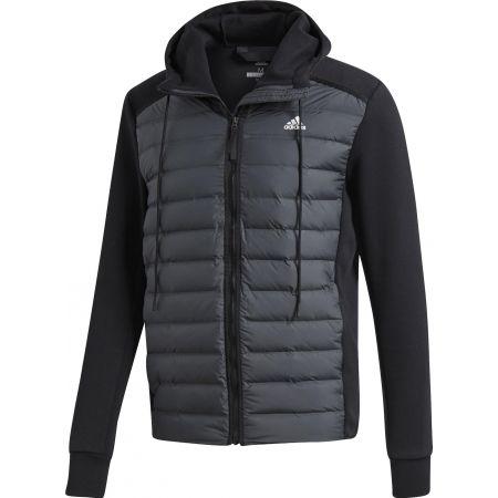 adidas VARILITE HYBRID - Pánská bunda