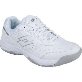 Lotto COURT LOGO XVII W - Dámská tenisová obuv