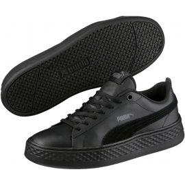 Puma SMASH PLATFORM L - Dámské módní boty