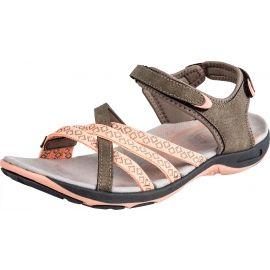 Numero Uno VICKY L - Dámské trekové sandály