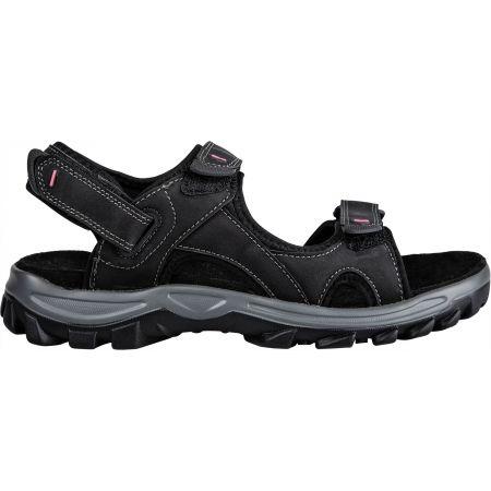 Dámské trekové sandály - Numero Uno KAYAK - 2