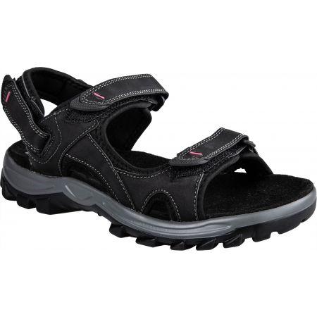Dámské trekové sandály - Numero Uno KAYAK - 1