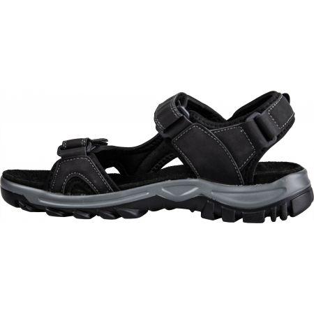 Dámské trekové sandály - Numero Uno KAYAK - 3
