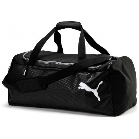 Sportovní taška - Puma FUNDAMENTALS SPORTS BAG M - 1