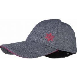 Willard XENIE - Dámská čepice s kšiltem