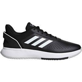 adidas COURTSMASH - Pánská tenisová obuv