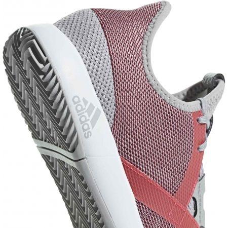 Dámské tenisové boty - adidas ADIZERO DEFIANT BOUNCE W - 9