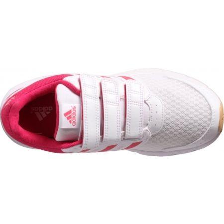 Dětská sálová obuv - adidas LK SPORT CF K - 2