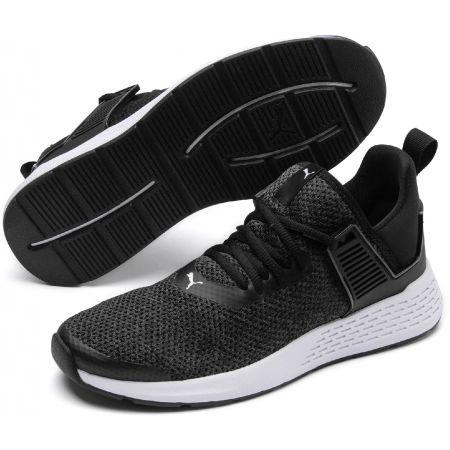 Pánské volnočasové boty - Puma INSURGE HEATHER - 1