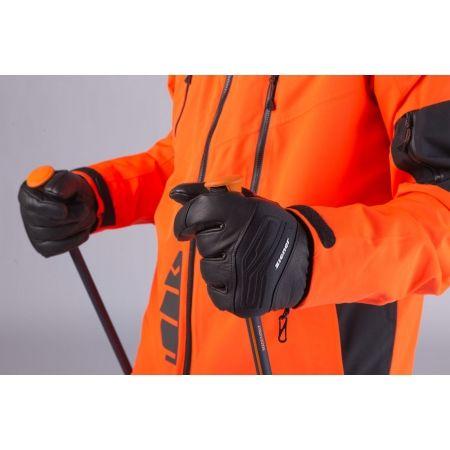 Pánská lyžařská bunda - Picture DUNCAN - 5