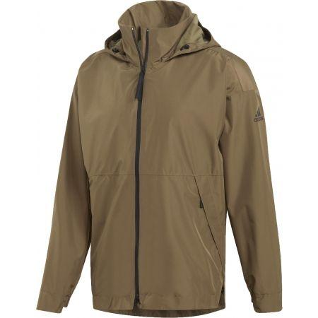 adidas URBAN CLIMAPROOF RAIN - Pánská bunda