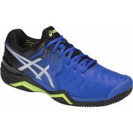 Asics GEL-RESOLUTION 7 CLAY - Pánská tenisová obuv
