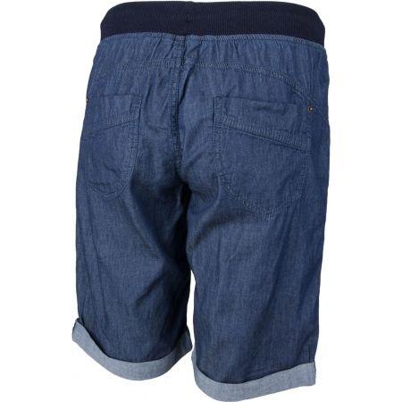 Dámské šortky džínového vzhledu - Willard KSENIA - 3