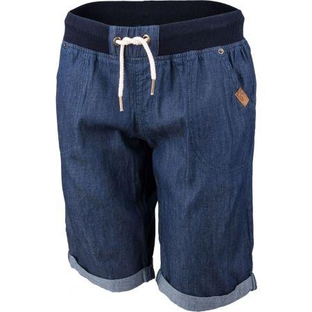 Dámské šortky džínového vzhledu - Willard KSENIA - 1