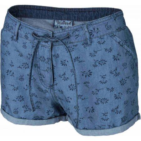Dámské šortky - Willard MAGNOLIA - 1