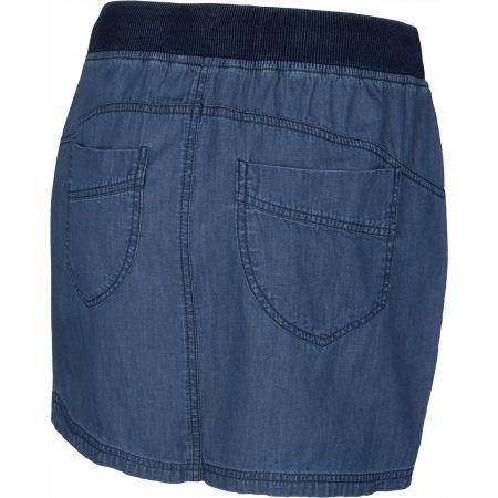 Dámská sukně džínového vzhledu - Willard KAZIA - 3
