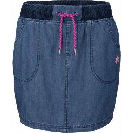Dámská sukně džínového vzhledu - Willard KAZIA - 1