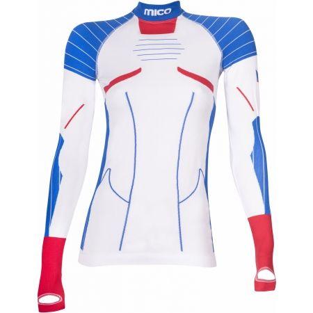Mico NECK SHIRT OFFICIAL CZE - Spodní prádlo Mico Official CZE