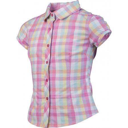Dívčí košile - Lewro ODELIA - 2
