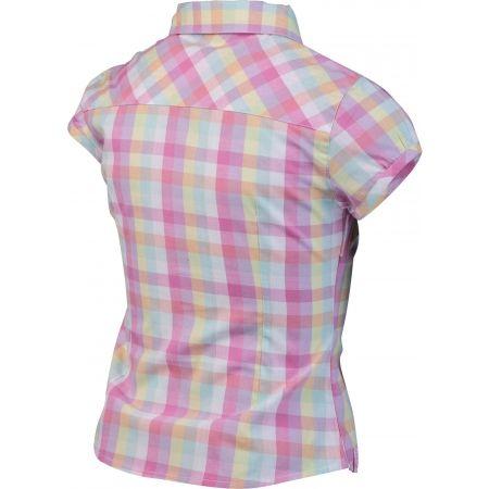 Dívčí košile - Lewro ODELIA - 3