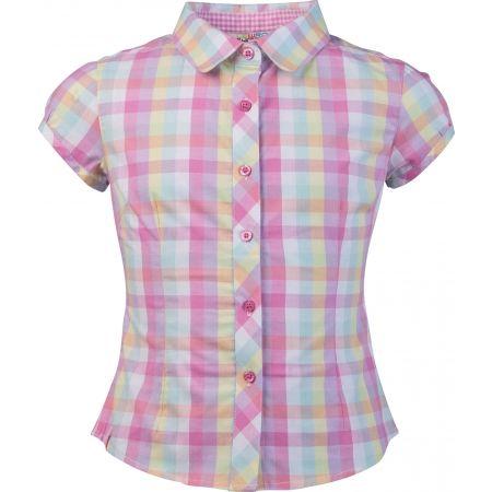 Dívčí košile - Lewro ODELIA - 1