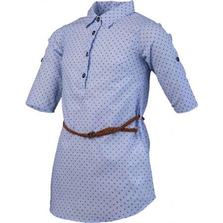 Dívčí košile - Lewro ODETTA - 2