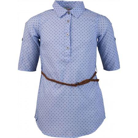 Dívčí košile - Lewro ODETTA - 1