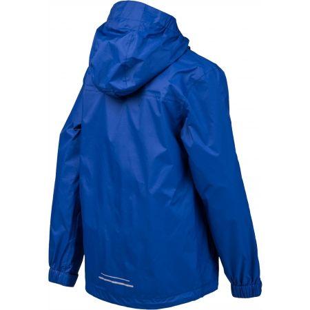 Dětská šusťáková bunda - Lewro KIARAN - 3