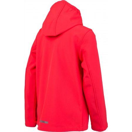 Dětská softshellová bunda - Lewro OFRA - 3