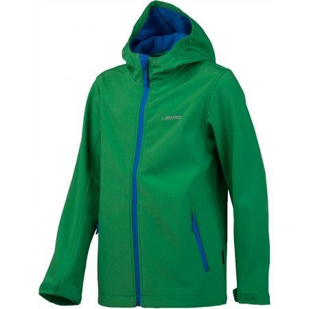 Dětská softshellová bunda - Lewro OFRA - 2