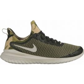 Nike RENEW RIVAL CAMO - Pánská běžecká obuv