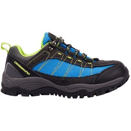 Dětská treková obuv - Crossroad DERCH - 3