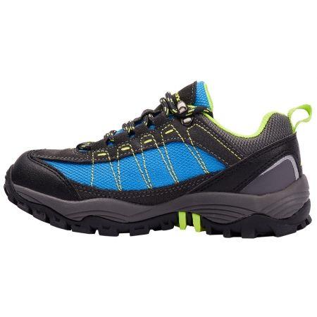 Dětská treková obuv - Crossroad DERCH - 4