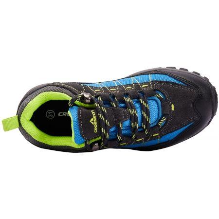 Dětská treková obuv - Crossroad DERCH - 5