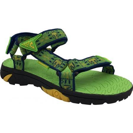 Dětské sandály - Crossroad MEPER - 1