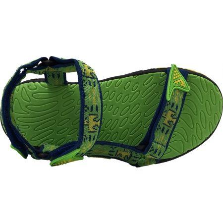 Dětské sandály - Crossroad MEPER - 5