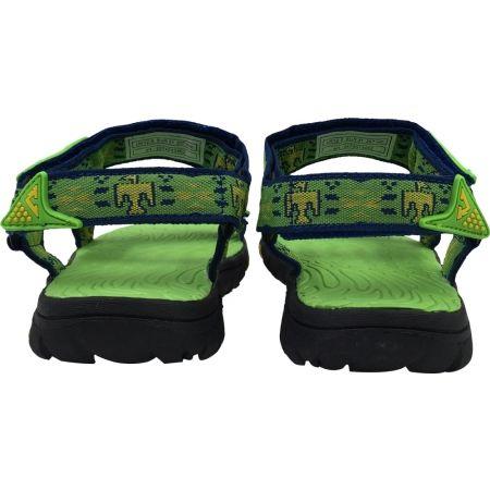 Dětské sandály - Crossroad MEPER - 7