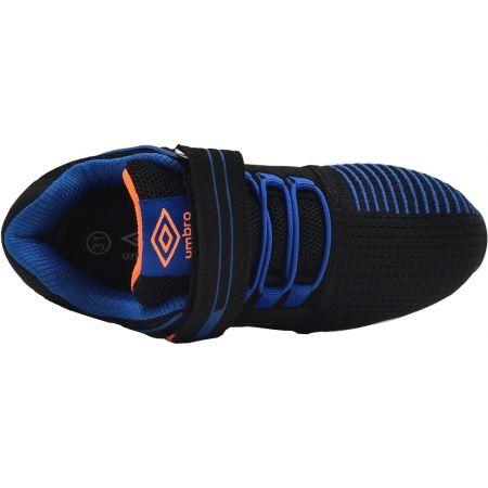 Chlapecká volnočasová obuv - Umbro RIDDICK - 5