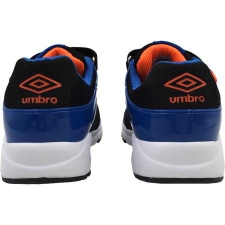 Chlapecká volnočasová obuv - Umbro RIDDICK - 7