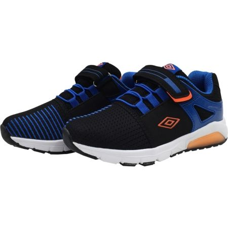 Chlapecká volnočasová obuv - Umbro RIDDICK - 2