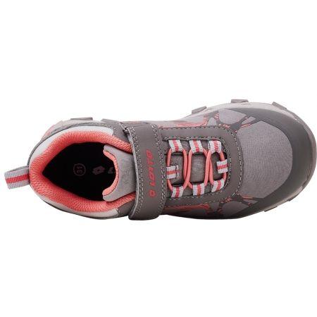 Dětská treková obuv - Lotto DENNY - 5