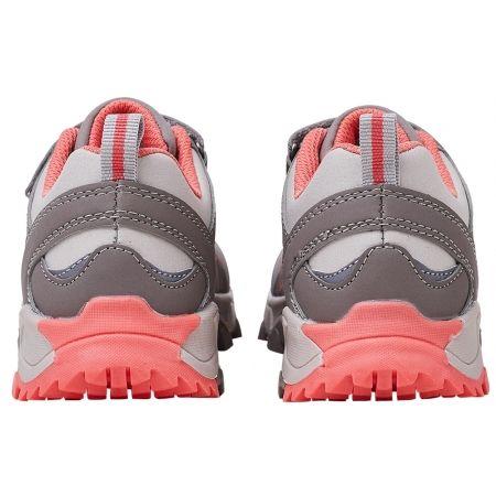 Dětská treková obuv - Lotto DENNY - 7