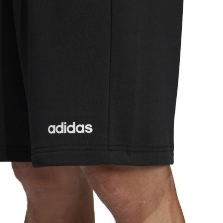 Pánské šortky - adidas ESSENTIALS PLAIN SHORT FRENCH TERRY - 8