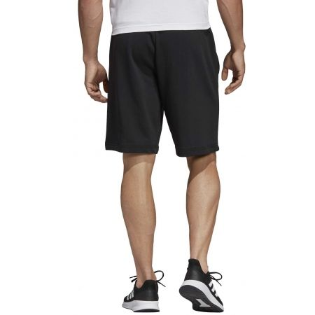 Pánské šortky - adidas ESSENTIALS PLAIN SHORT FRENCH TERRY - 6