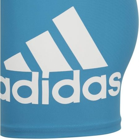 Chlapecké plavky - adidas BADGE OF SPORTS BOXER BOYS - 5