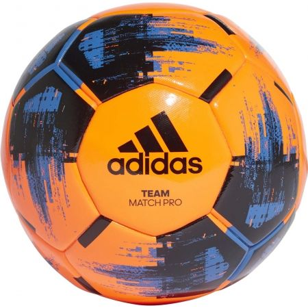 Fotbalový míč - adidas TEAM MATCH WINT - 1