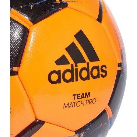 Fotbalový míč - adidas TEAM MATCH WINT - 3