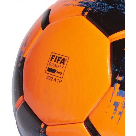 Fotbalový míč - adidas TEAM MATCH WINT - 5